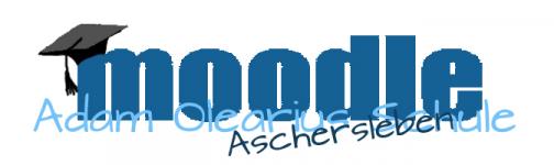 Logo of moodle@AOS