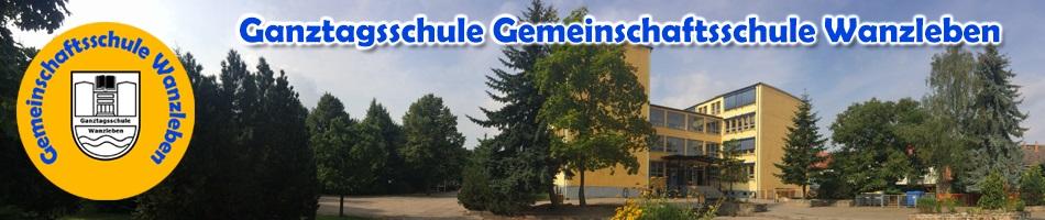Gemeinschaftsschule Wanzleben