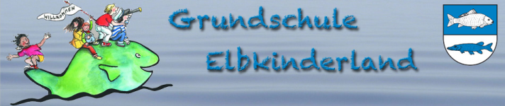 Grundschule Elbkinderland Elster