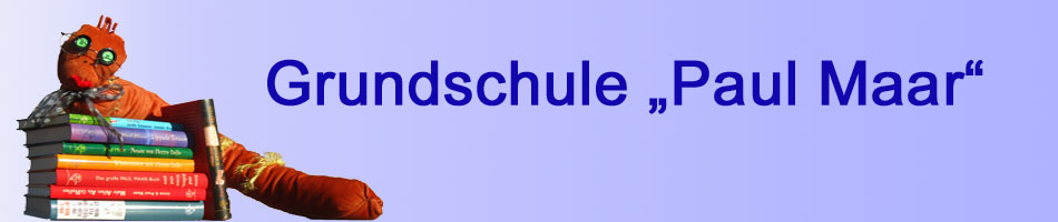 "Lernplattform der Grundschule ""Paul Maar"""