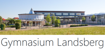 Gymnasium Landsberg