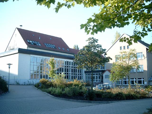 Schollgym Sangerhausen