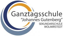 """Ganztagsschule """"Johannes Gutenberg"""" Wolmirstedt"""