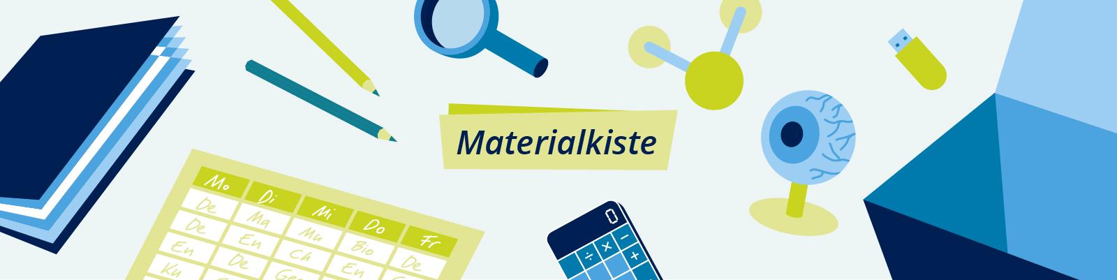 Materialkiste