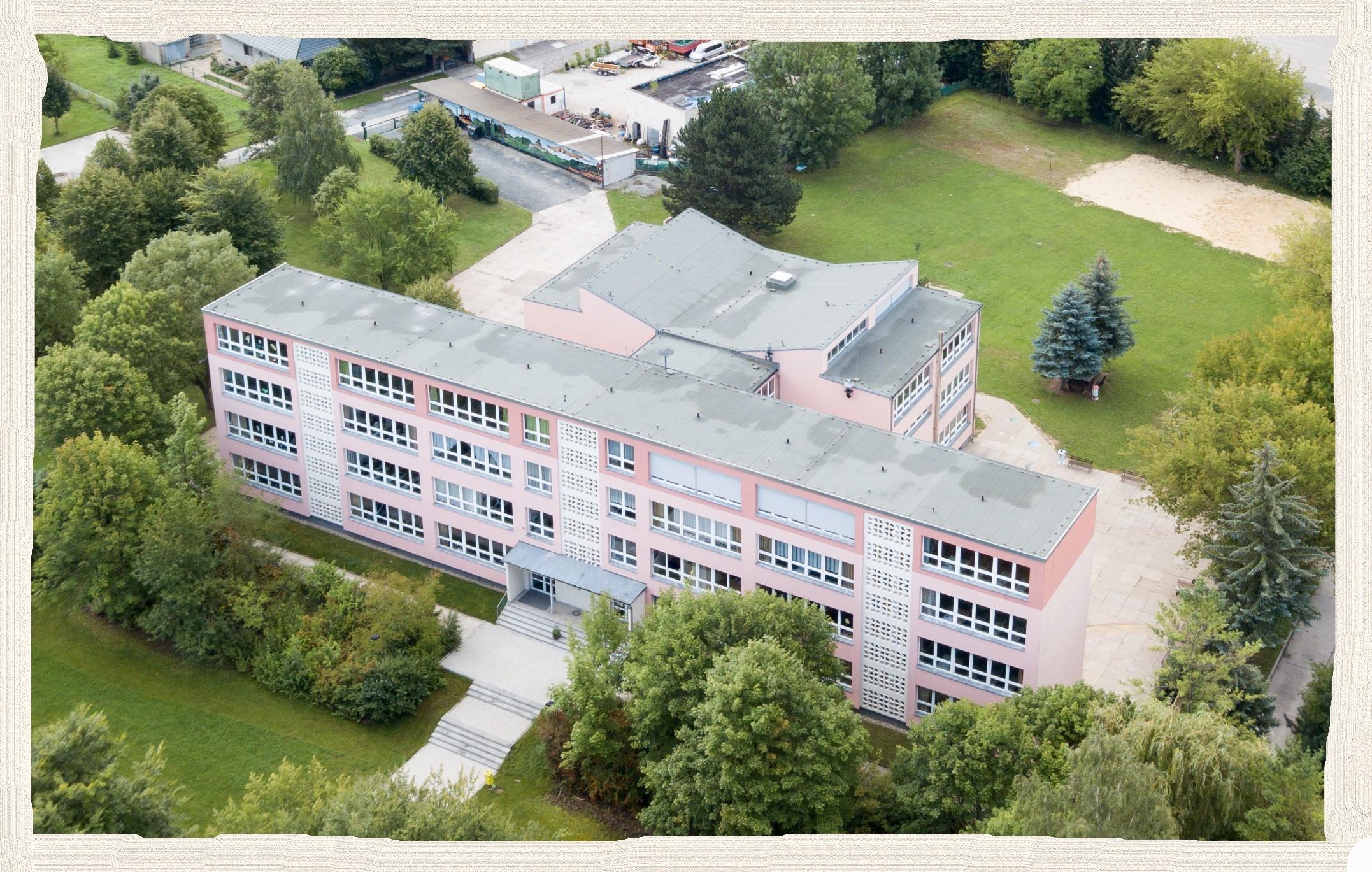 F.-L-Jahn-Sekundarschule Freyburg