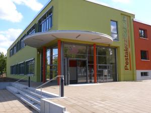 Pestalozzi-Schule Wernigerode