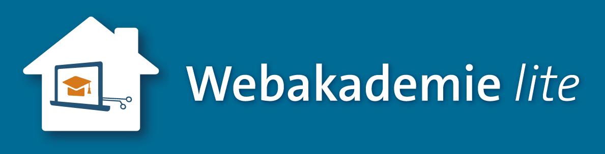 Webakademie Sachsen-Anhalt - Webakademie lite -