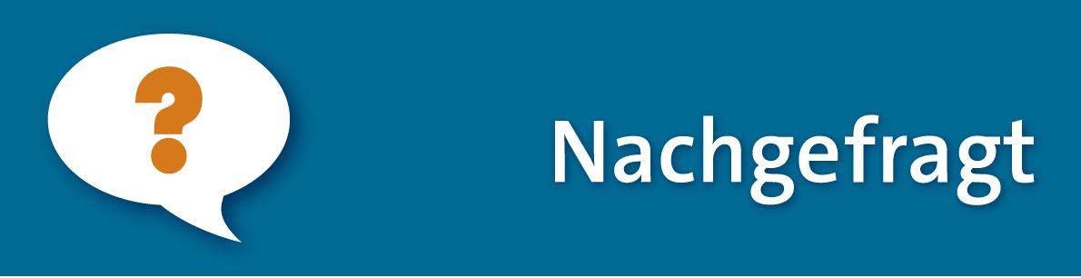 Webakademie Sachsen-Anhalt - Nachgefragt -