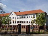 """Gymnasium """"Walter Gropius"""" - Europaschule"""
